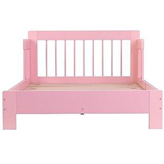 KidKraft Houston Toddler Bed, Pink