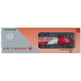 LIMOX Airbus A320 Air Canada