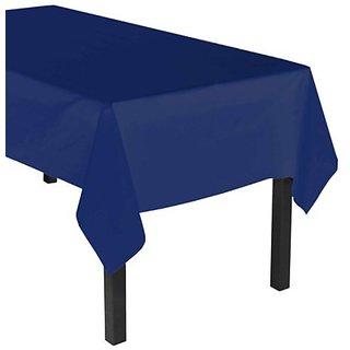 Party Essentials ValuMost Plastic Table Cover Available in 36 Colors, 54