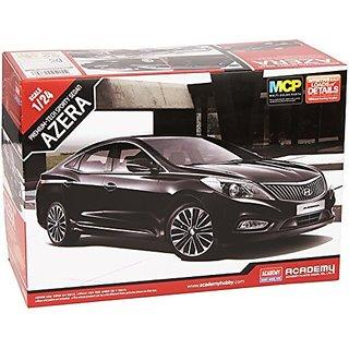 Academy Hyundai Azera Model Kit