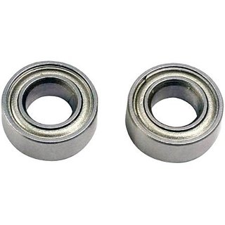 Traxxas 4609 Ball Bearings, 5x10x4mm (pair)