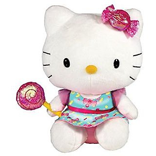 Hello Kitty So Sweet Plush, Large