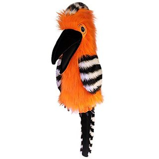 The Puppet Company - Large Birds - Hoopoe