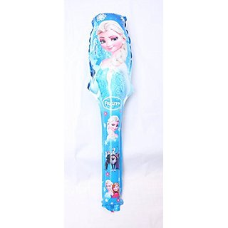 (10 Pack Elsa) ROXX Disney Frozen Elsa Foil Mylar Kids Party Fun Favor Balloons