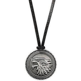 Game of Thrones - Stark Shield Pendant