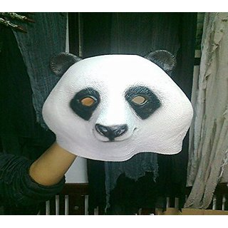 Halloween masks horror masks Masquerade Mask panda mask