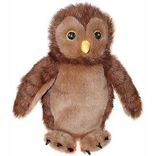 The Puppet Company - CarPets Glove Puppets - Owl