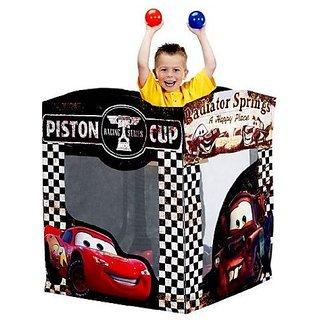 Disney Cars - Ball Zone