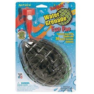 Water Grenade Premium Water Balloon Kit