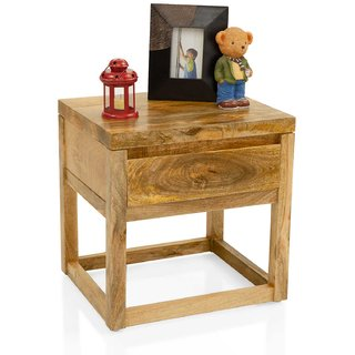 Shagun Arts - Cotsworld Bedside Table