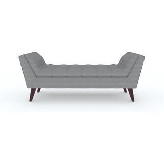 Tezerac -Taylor Lounge - Grey