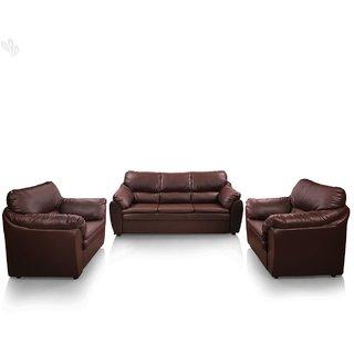 FNU Five Seater Sectional Sofa Set 3-1-1