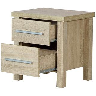 Furn Aspire Natural Side Table