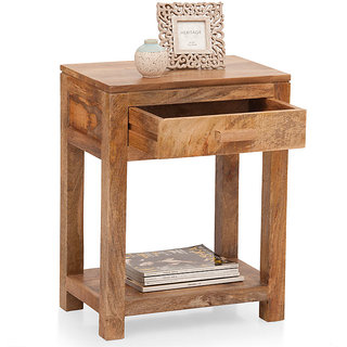 Shagun Arts - Avalon Bedside Table