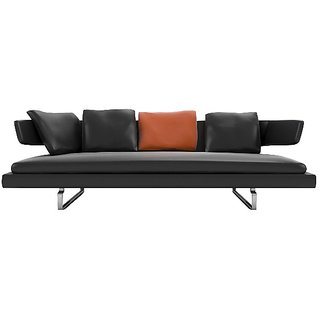 Modern Four seater Sofa