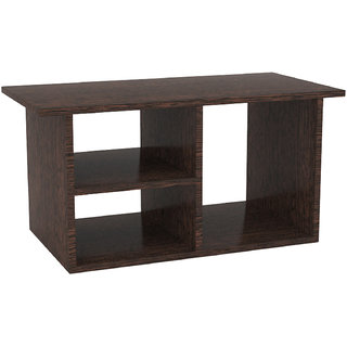 INTEX STYLES - LONDON COFFEE TABLE (WENGE COLORED)