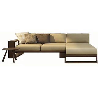 Four Seater L shaped Sofa