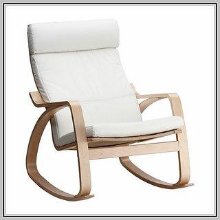 RevoFurnish Rocking Chair 002