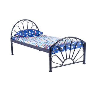 Metal Single Bed - B-12