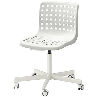Skalaberg / Sporren Swivel Chair