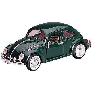 Maisto 1:24 Scale Volkswagen Beetle Diecast Vehicle