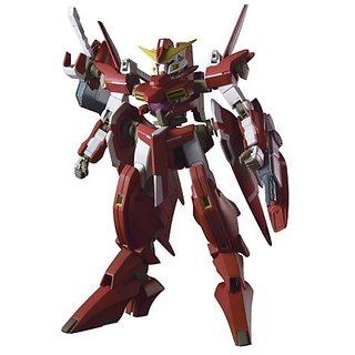 Gundam 00 MSIA Throne Zwei Action Figure