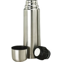 Gold Dust's H2O Collection Slim Flask - Stainless Steel (1000ml)
