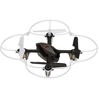 Syma X11C RC Quadcopter with Camera & LED Lights - Black