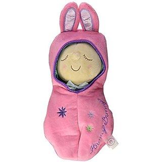 Manhattan Toy Snuggle Pod Hunny Bunny