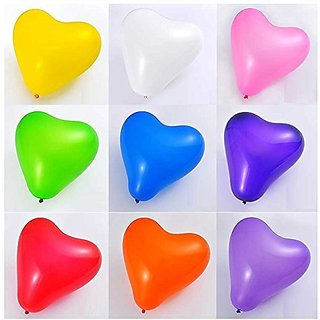 Marriage room decorated heart-shaped balloons thickened marry festive decorations Balloons Party Supplies Balloons 1.5g