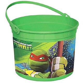 Teenage Mutant Ninja Turtles Favor Pail