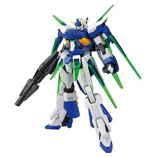 Bandai Hobby #27 Gundam Age-FX 1 144 High Grade Model Kit