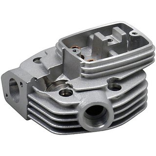 O.S. Engines 45904110 Cylinder Head for FS-91-P Engine