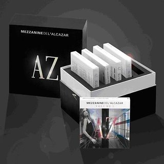 Mezzanine De LAlcazar Box / Various