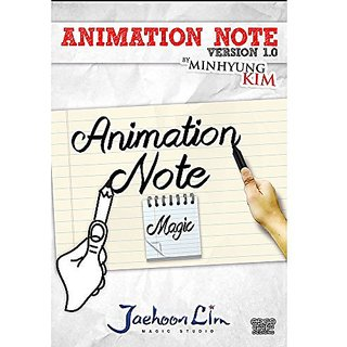 MMS Animation Note V1 by Minhyung Kim - Trick