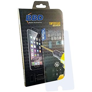 BBD Tempered Glass Screen Protector for iPhone 6