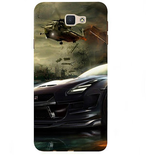 on sale 7790d 317e6 EagleHawk 3D Designer Back Cover for Samsung Galaxy J7 Prime :: Car and  Helipcopter :: Samsung J7 Prime Designer Case (Eagle-083)