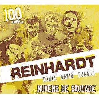100 Ans De Reinhardt: Nuvens De Saudade