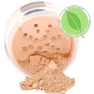 IQ:Natural Eco-Smart Formula Mineral Medium Foundation 12g