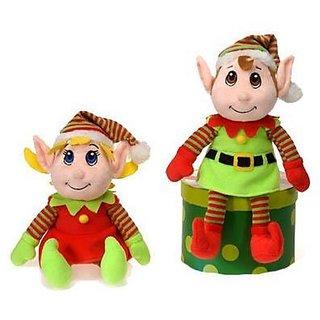 Santas Secret Elf Ast