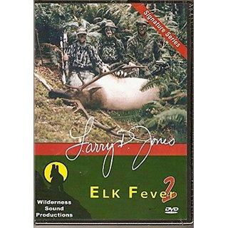 Point Blank Hunting Calls Elk Fever II DVD