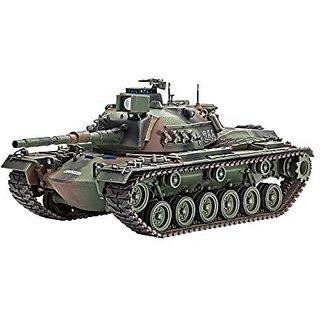 Revell Germany M48A2GA2 Patton Tank Kit