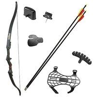 Crosman Archery Sentinel Youth Recurve Bow, Right Hand