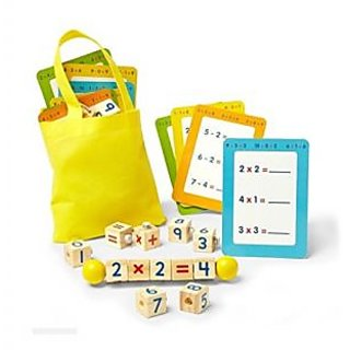 Imaginarium Learning Math Blocks
