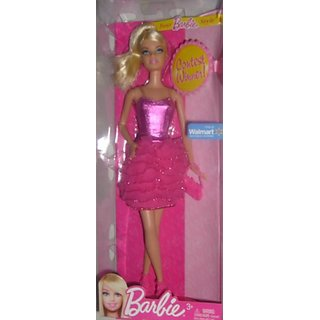 Barbie Contest Winner Exclusive Doll