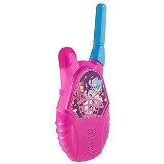 shopkins BASIC WALKIE TALKIE