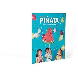 DOIY Design Pinata Watermelon