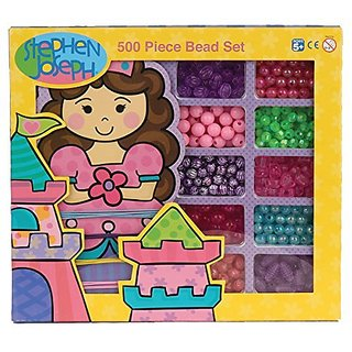 Stephen Joseph toys Princess Bead Set