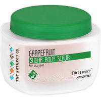 The Nature's Co. Grape Fruit Sugar Body Scrub