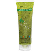 The Nature's Co. Kiwi Exfoliating Body Wash